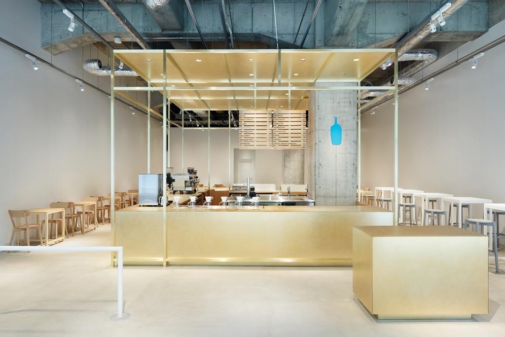 藍瓶咖啡神戶店