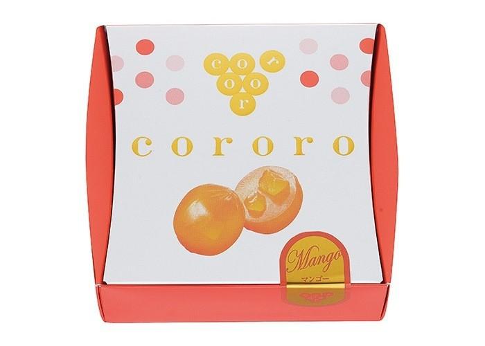 水果味覺糖cororo專賣店-芒果