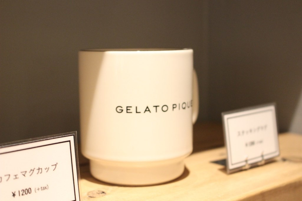 gelato pique cafe bio concept