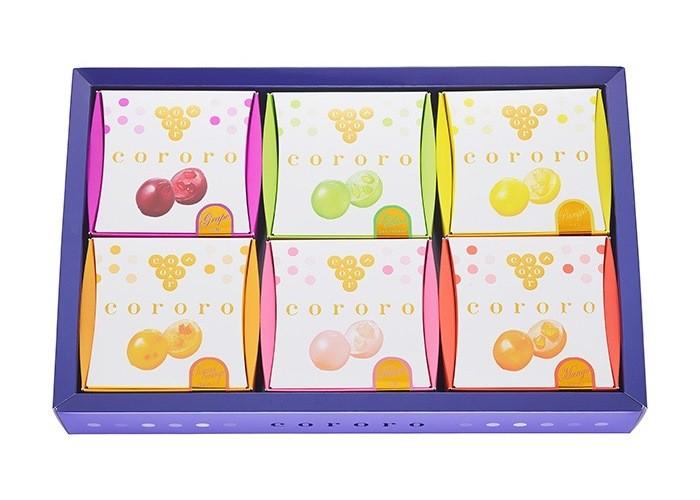 水果味覺糖cororo專賣店