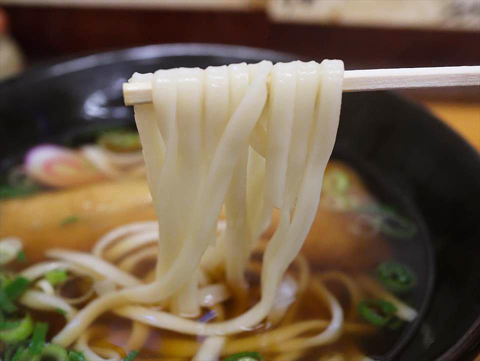 FURU里ふる里烏龍麵