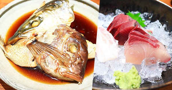 在梅田享用美味的鮮魚午餐就要來這裡!『魚匠 銀平 GRAND FRONT OSAKA店(魚匠 銀平 グランフロント大阪店)』