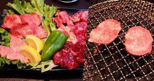 鶴橋三松燒肉