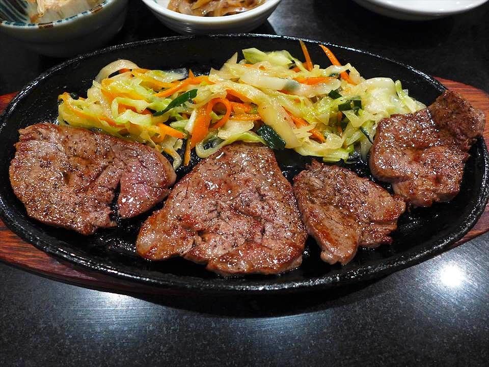大阪牛排割烹料理 Adachi-菲力牛排