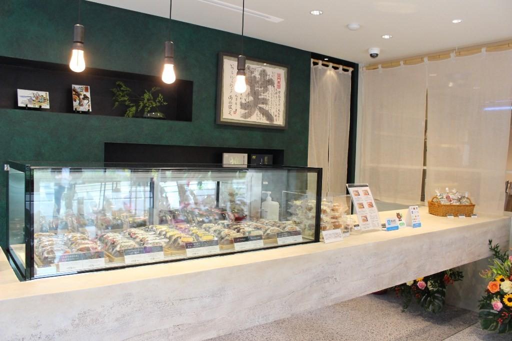 提供午餐、晚餐、營養補給!10/1免捏飯糰專賣店 『笑屋 NICO-YA』開店囉!