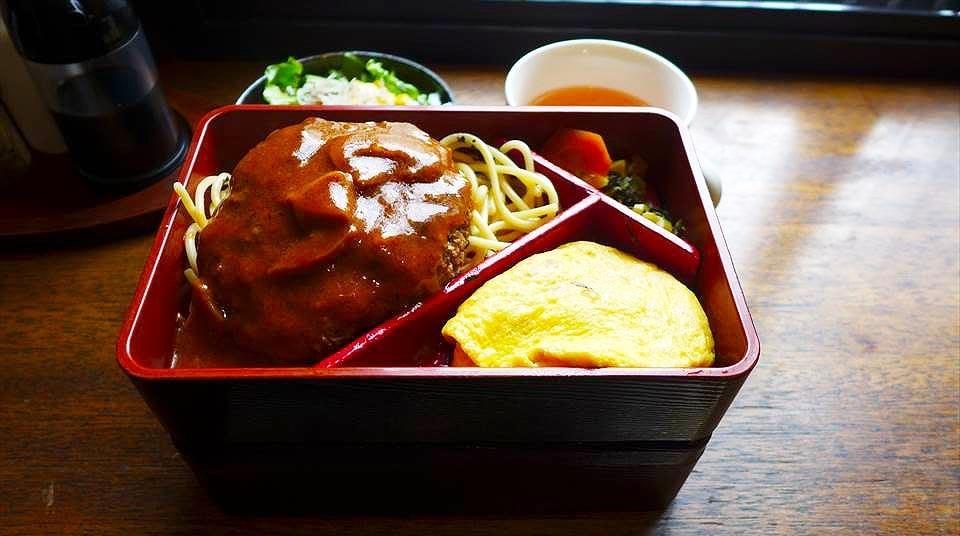 在心齋橋的中心品嘗老店的味道!『洋風料理 NISHIMOTO(洋風料理 ニシモト)』