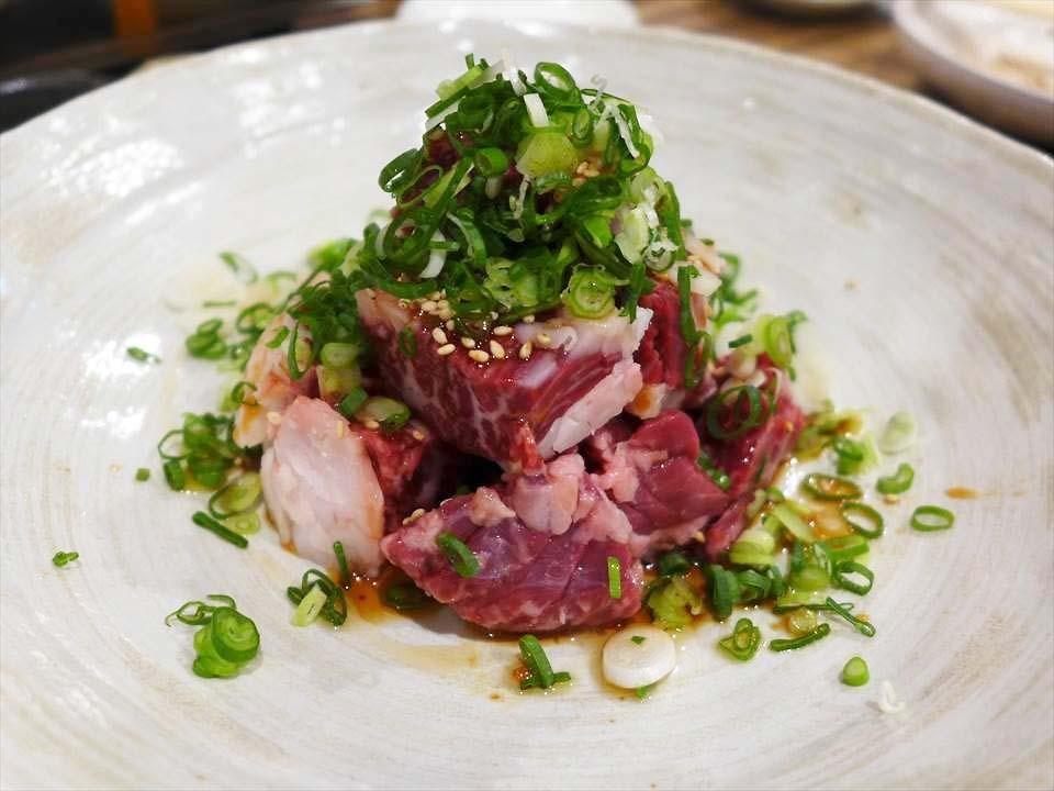 優質美味的肉祭典♪『燒肉大阪 十三店』