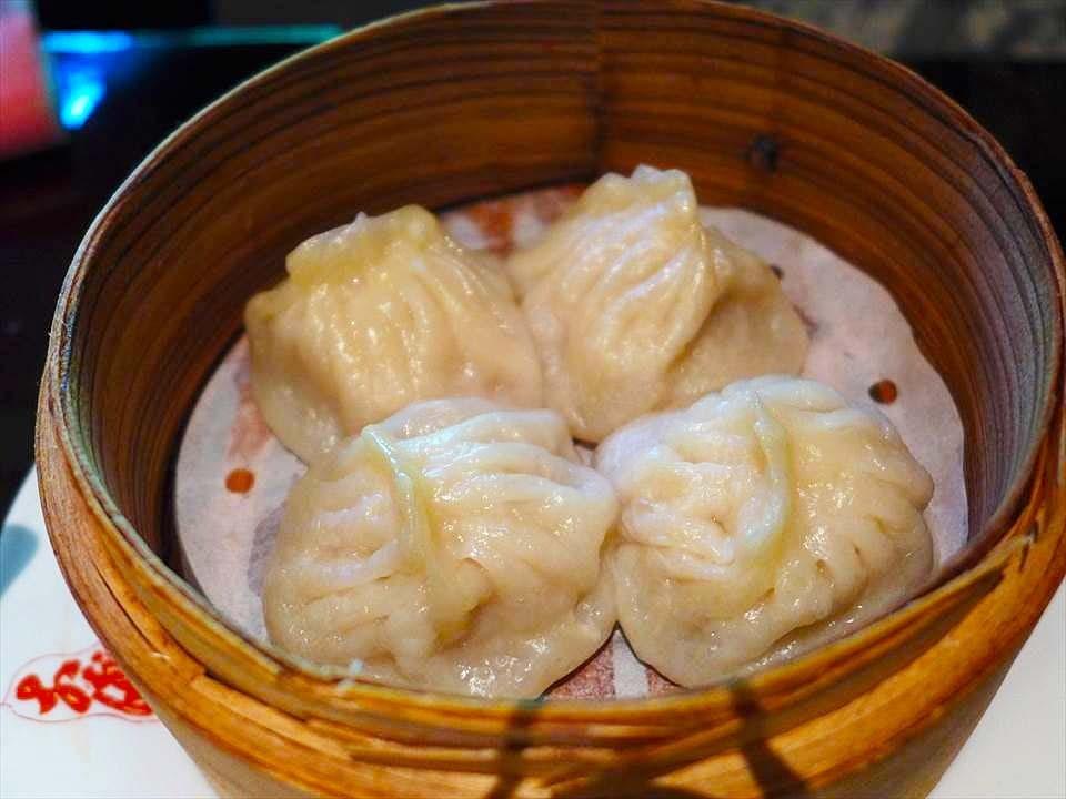 在沉穩和風店內享用極致中華料理♡京都的清水五條『大傳月軒』