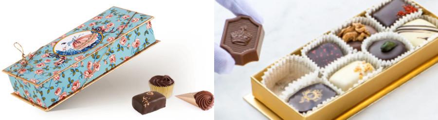 京都祇園日本首次展店!比利時皇家認證御用巧克力品牌歷史名店『Madame Delluc』