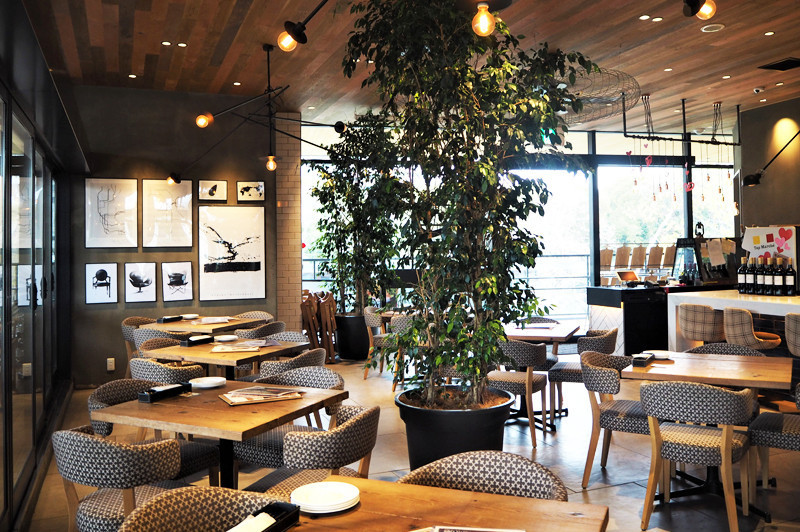 在大阪城附近的咖啡餐廳享受肉品饗宴!『good spoon 大阪JO-TERRACE店(good spoon 大阪ジョーテラス店)』