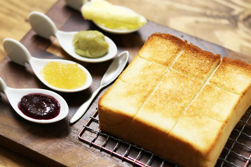 人氣話題!潛入調查高級吐司專門店『嵜本 大阪初號本店』和果醬專門店『&jam』!