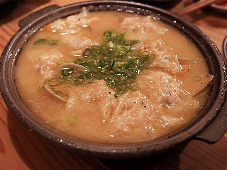 不管幾個都可以吃得下的絕品美食!難波的餃子專門店『餃子屋CHIHARA(餃子屋 チハラ)』