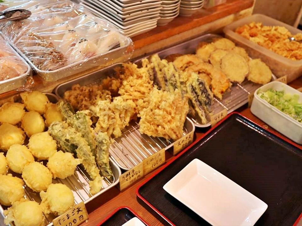 尼崎美食|湯頭和烏龍麵,不管什麼時候來都超好吃!『道地讚岐烏龍麵 穗乃香(本格さぬきうどん 穂乃香)』