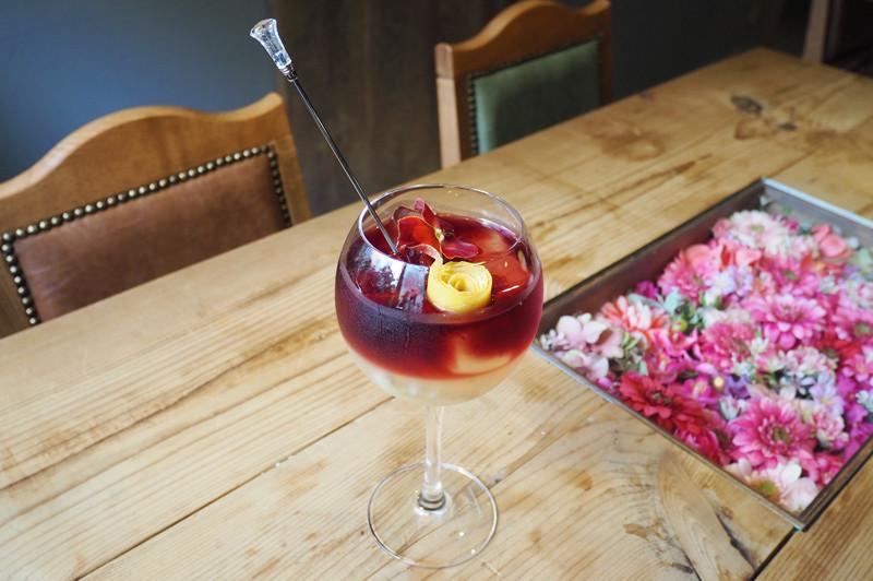 未來的新潮流!?晚上到梅田『Largo』吃聖代,享受美酒搭配甜點的甜美滋味