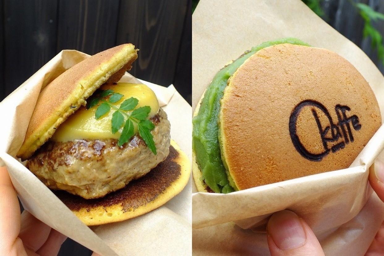 【京都・嵐山】咖啡×銅鑼燒漢堡?自家烘焙所附設的咖啡廳『Okaffe kyoto 嵐山』7/10(三)在京都嵐山開幕