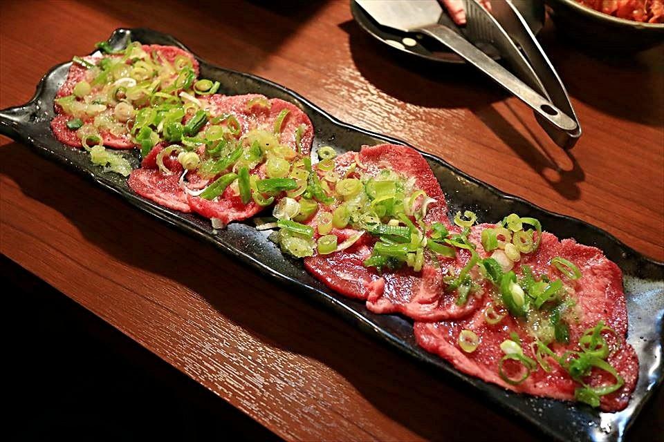 【大阪・堺】雖然有點遠卻讓人想一吃再吃的燒肉店!泉之丘『黑毛和牛 燒肉處 西矢(黒毛和牛 焼肉処 西矢)』