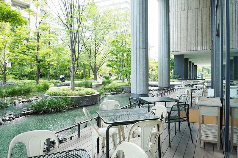 【大阪美食 梅田】居家雜貨店旗下品牌!『SOHOLM CAFE+DINING UMEDA』享受優雅時光