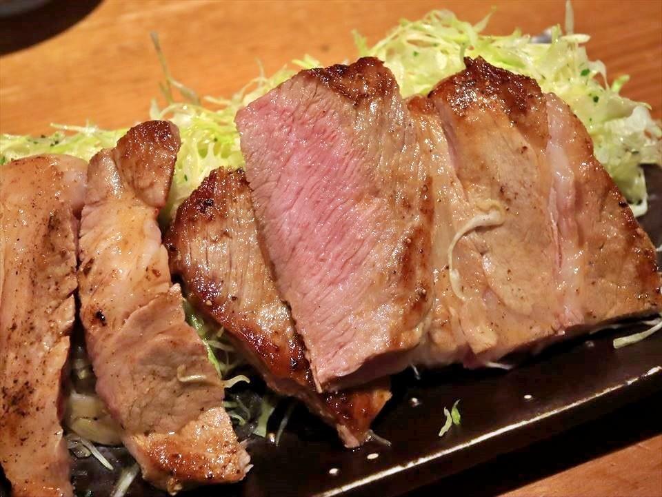 在豬肉專賣店享用高級午餐吧!梅田『Yamabuta(山ぶた)』