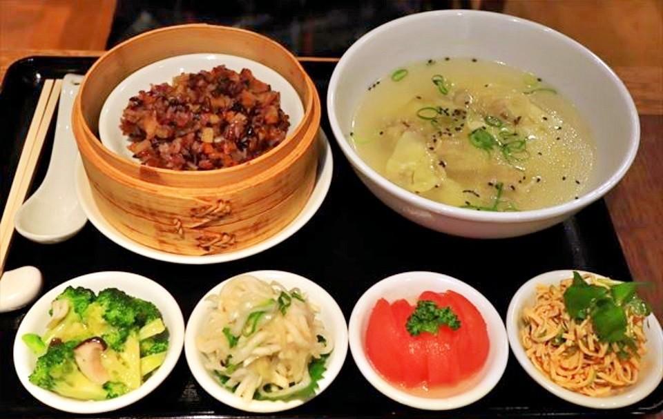 京都美食|在宇治發現極致美味的藥膳中華料理!『茉莉花』