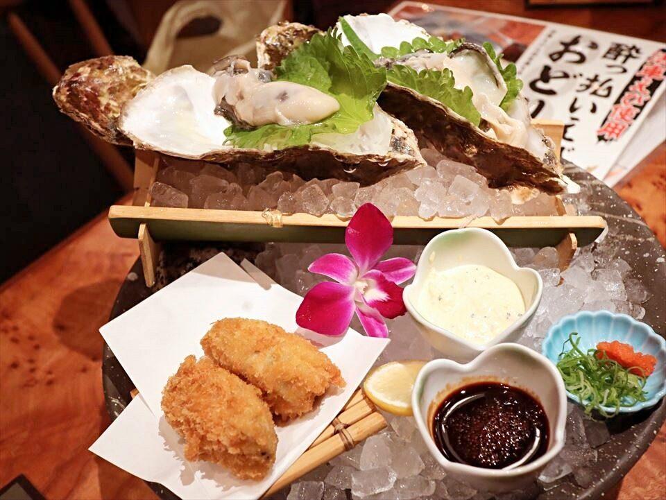 大阪美食|愛吃蝦的人絕對無法抗拒!天滿『鮮魚與美酒 蝦子的世界(旨い魚と旨い酒 海老の世界)』